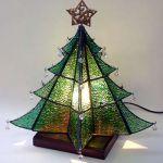 「クリスマスランプ」