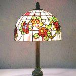「オリジナルティファニー型ランプ」